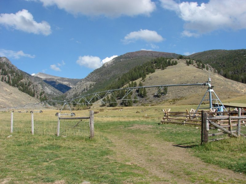Eagle Valley Ranch