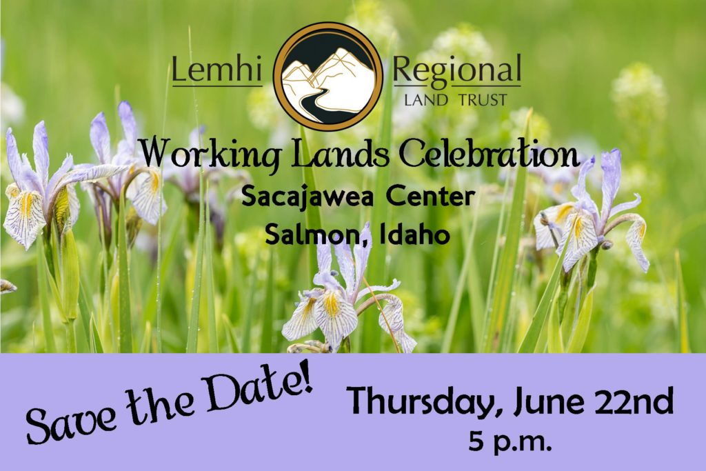Working Lands Celebration
