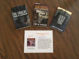Tony Latham Books