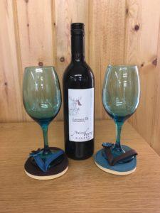 Wine & Wineglasses